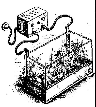 универсальный терморегулятор